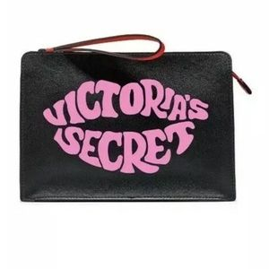 NWT Victoria's Secret Cosmetic Travel Bag